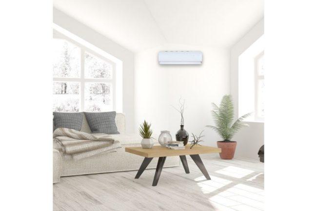 Klimatyzator ścienny G-Tech Rose Gold / Silver Galeria zdjęć