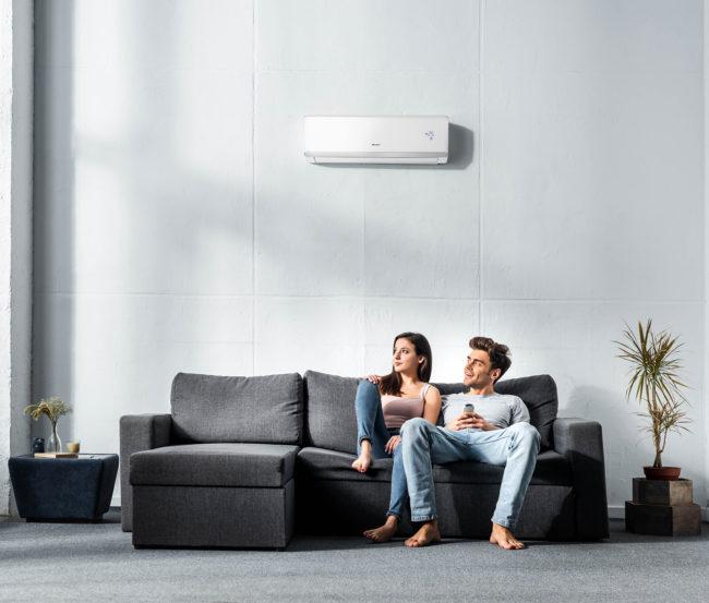 Klimatyzator Lomo Eco Galeria zdjęć