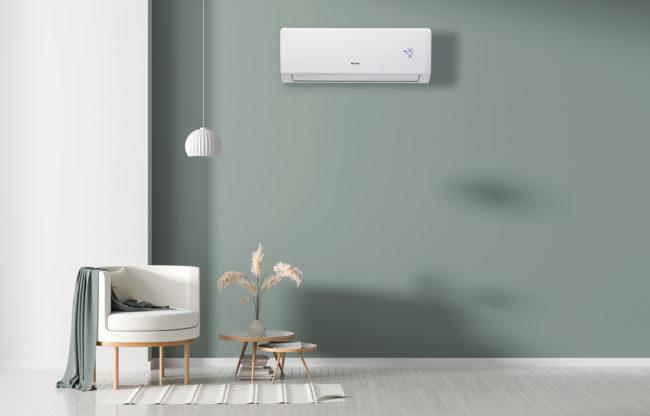 Klimatyzator Lomo Luxury Galeria zdjęć