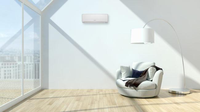 Klimatyzator Pular Galeria zdjęć