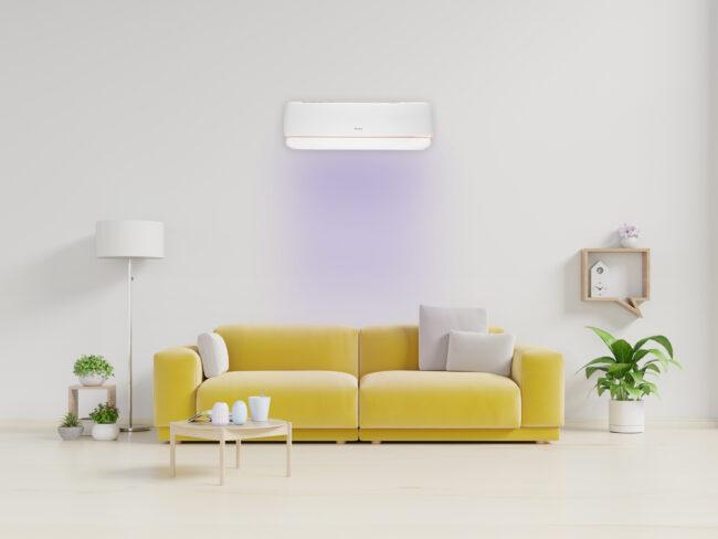 Lampy UV do klimatyzacji Galeria zdjęć